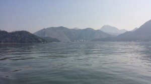 A good day in North West Lantau