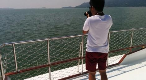 My HKDCS internship